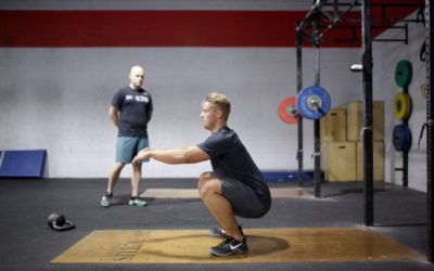 Keep Your Exercise Program Simple. Rely on and Master the Fundamentals