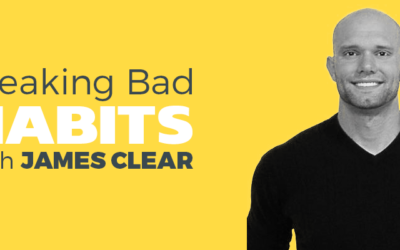 Introducing James Clear: Habit Builder