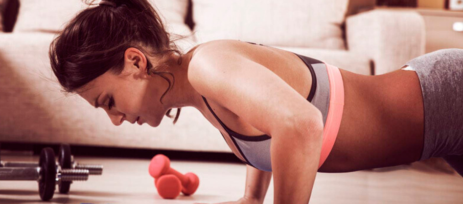 Home Workout Plans: Which are best, How do they work & Who are they for?