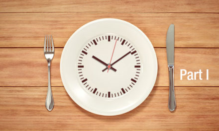 Intermittent Fasting Part 1: The Health Benefits