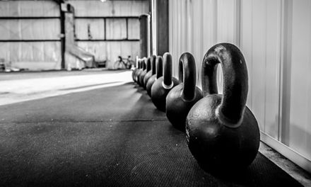 How To Really Swing a Kettlebell Part I