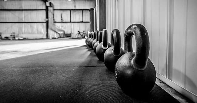 How To Really Swing a Kettlebell Part II