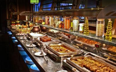 In Praise of Buffets