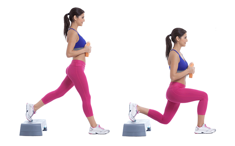 Be Sure To Use Unilateral Exercises