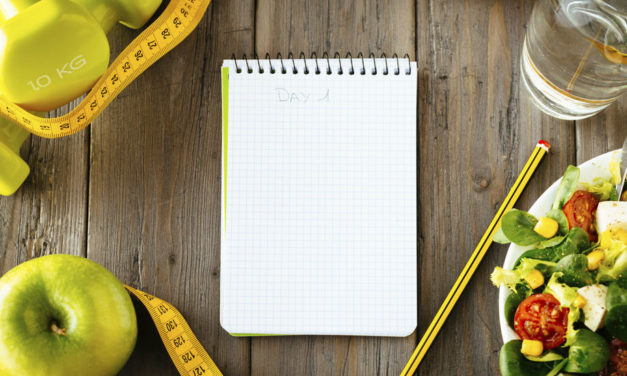 The Incredible Value of Keeping a Food Diary and How To Do It (Part 2)